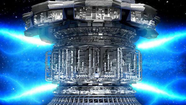 Il reattore termonucleare - Sputnik Italia