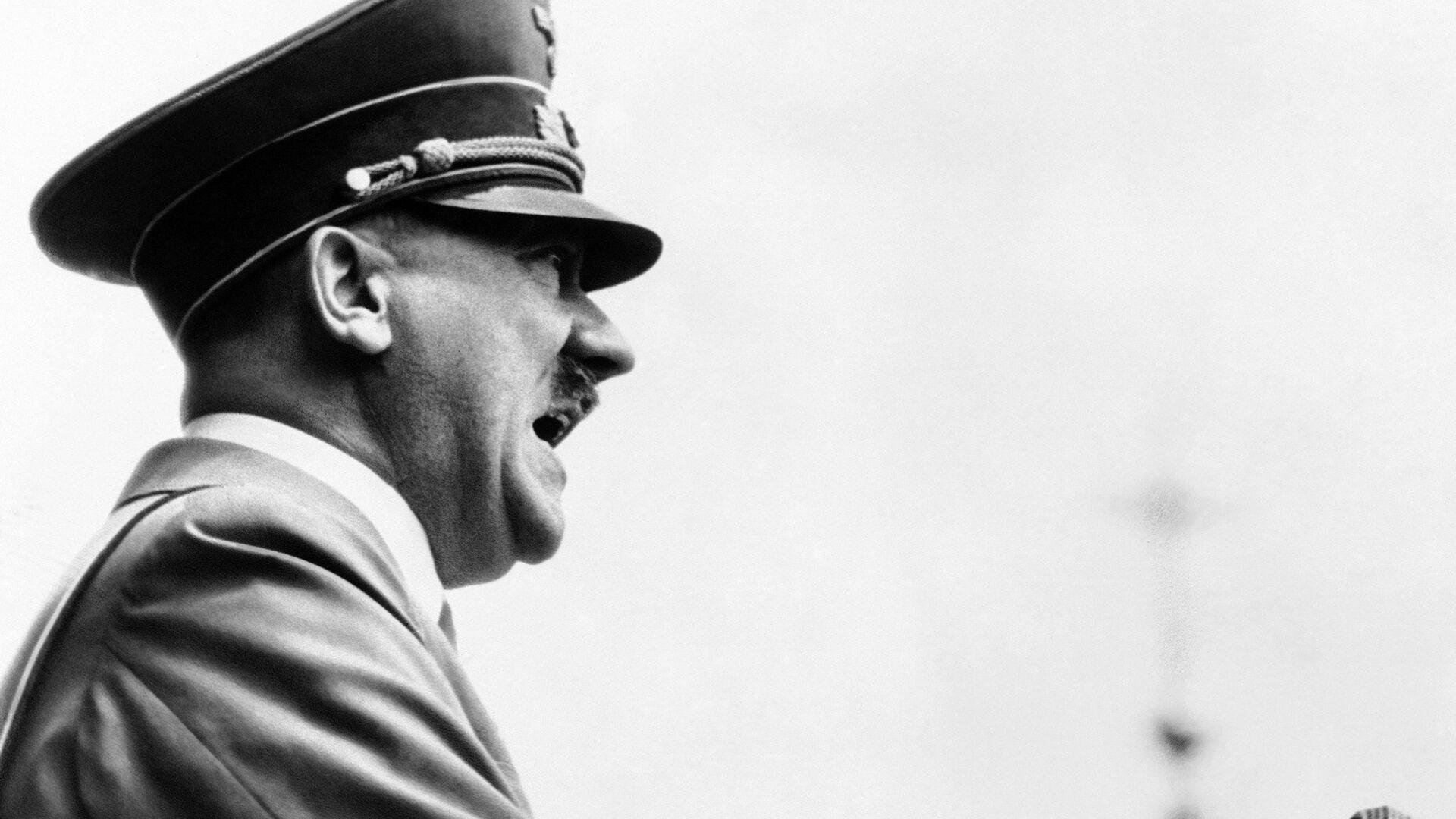 Aldof Hitler - Sputnik Italia, 1920, 19.05.2021