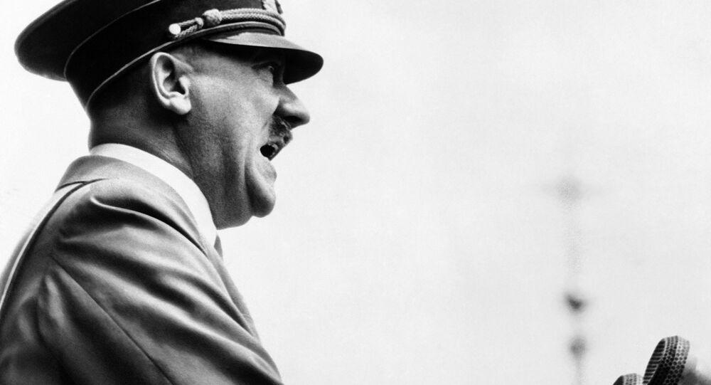 Aldof Hitler