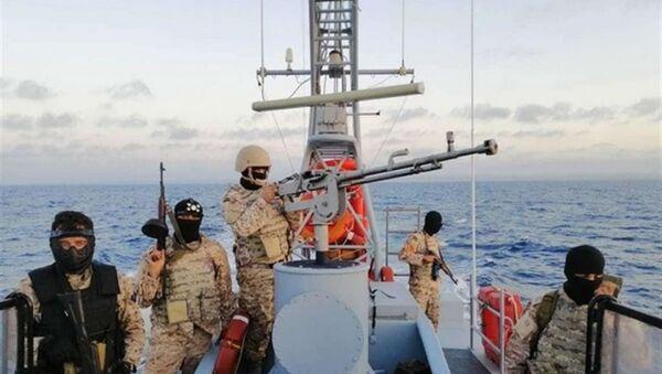 La motovedetta italiana donata alla Libia - Sputnik Italia