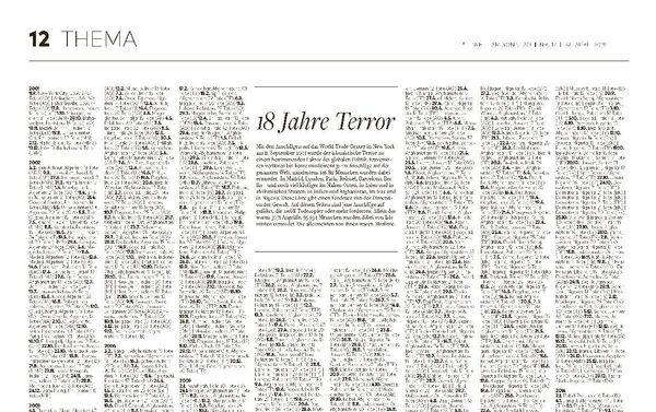L'elenco degli attacchi terroristici - Sputnik Italia