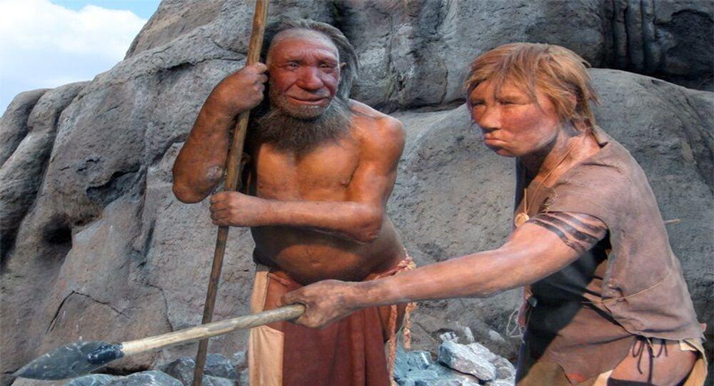 Neanderthal Museum - Mettmann (GER)