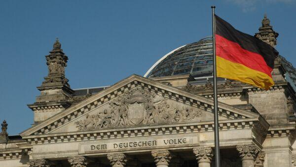 Deutscher Bundestag - Sputnik Italia