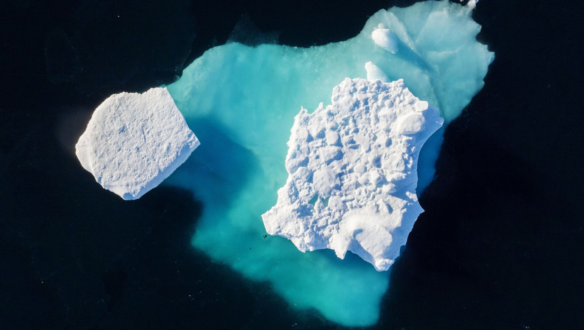Un iceberg - Sputnik Italia, 1920, 27.02.2021