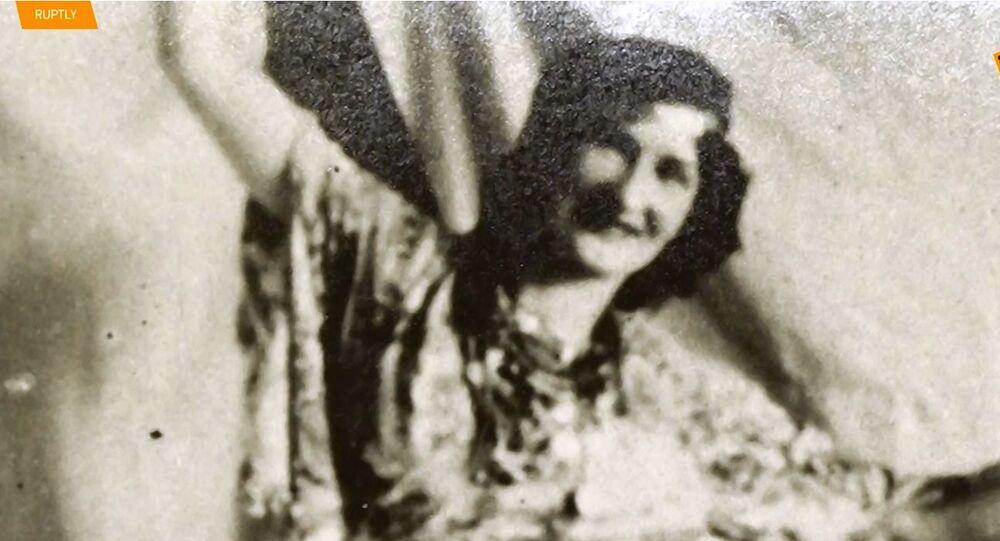 Nina Demesheva