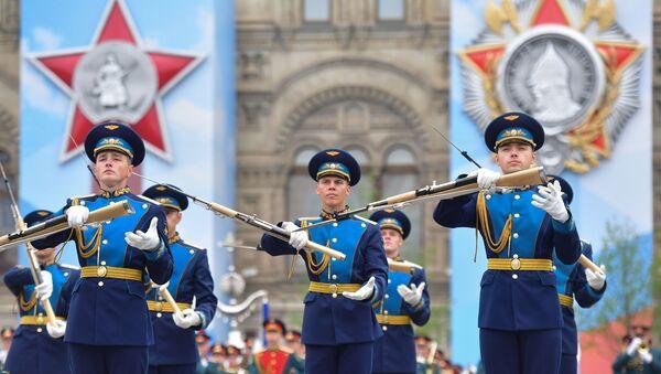 La Parata della Vittoria 2019 - Sputnik Italia