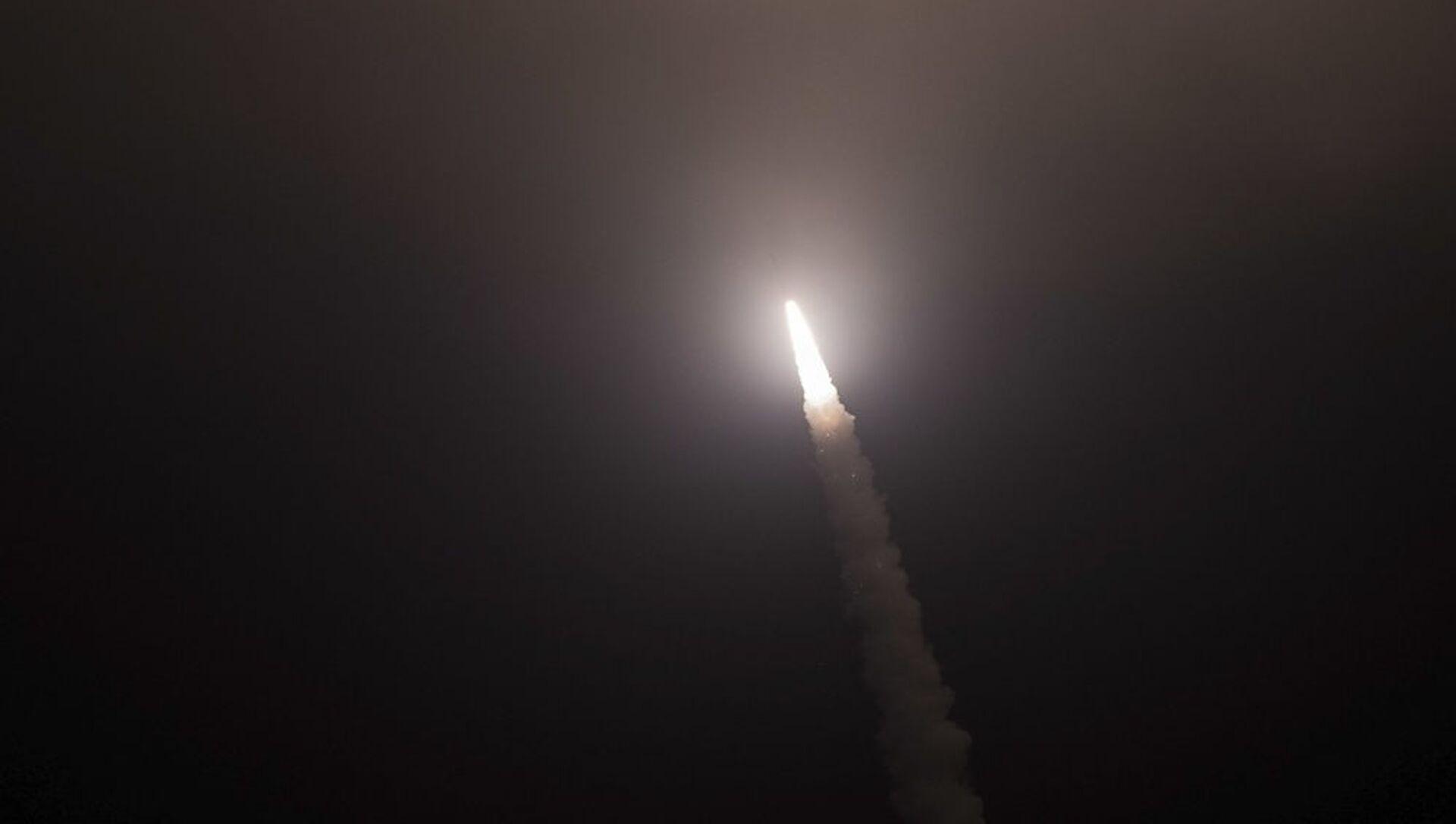 Il test del Minuteman III - Sputnik Italia, 1920, 05.05.2021