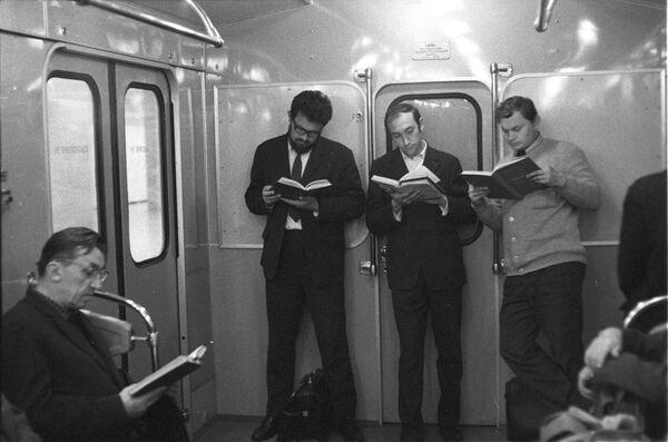 1973 - Quando non c'erano gli smartphone - Sputnik Italia