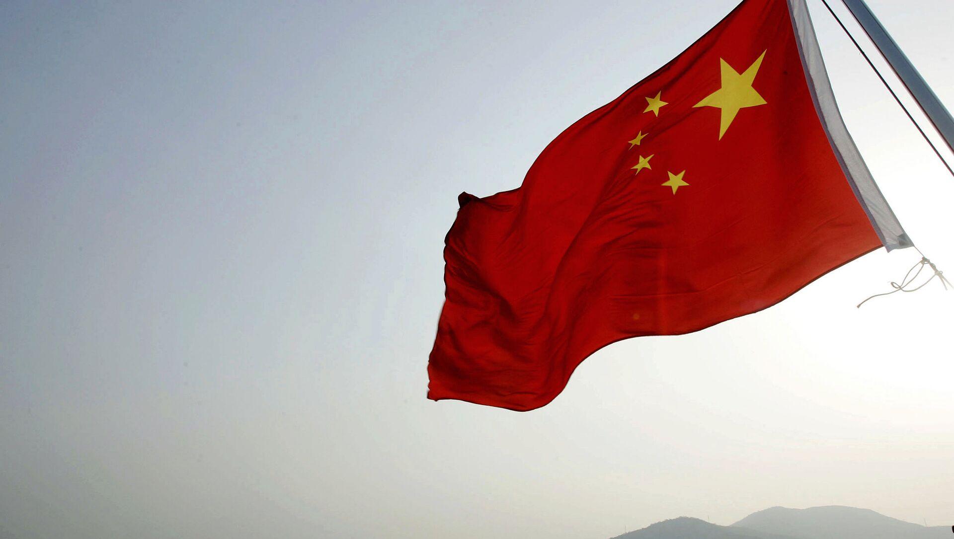 La bandiera cinese - Sputnik Italia, 1920, 17.03.2021