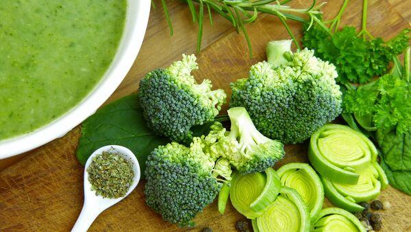 Broccoli  - Sputnik Italia