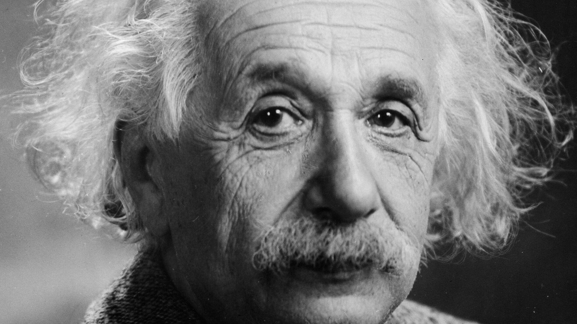 Albert Einstein  - Sputnik Italia, 1920, 13.05.2021