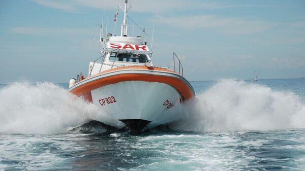 Guardia costiera - Sputnik Italia