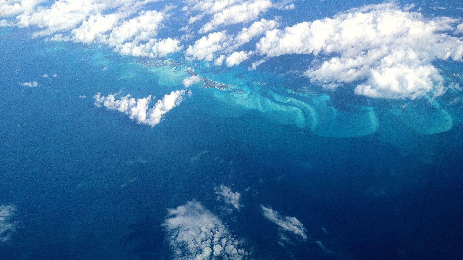 Le isole Bermuda - Sputnik Italia, 1920, 05.09.2021