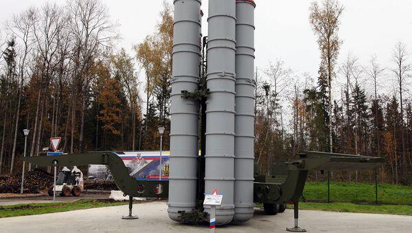 Un sistema S-300PT - Sputnik Italia