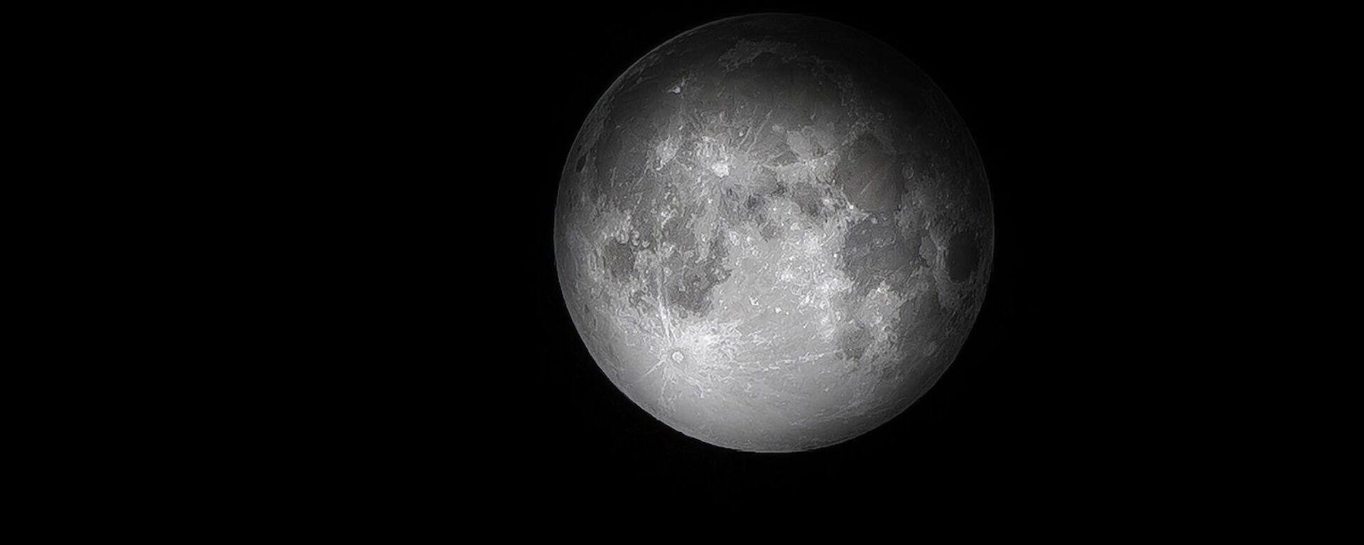 Luna - Sputnik Italia, 1920, 26.05.2019