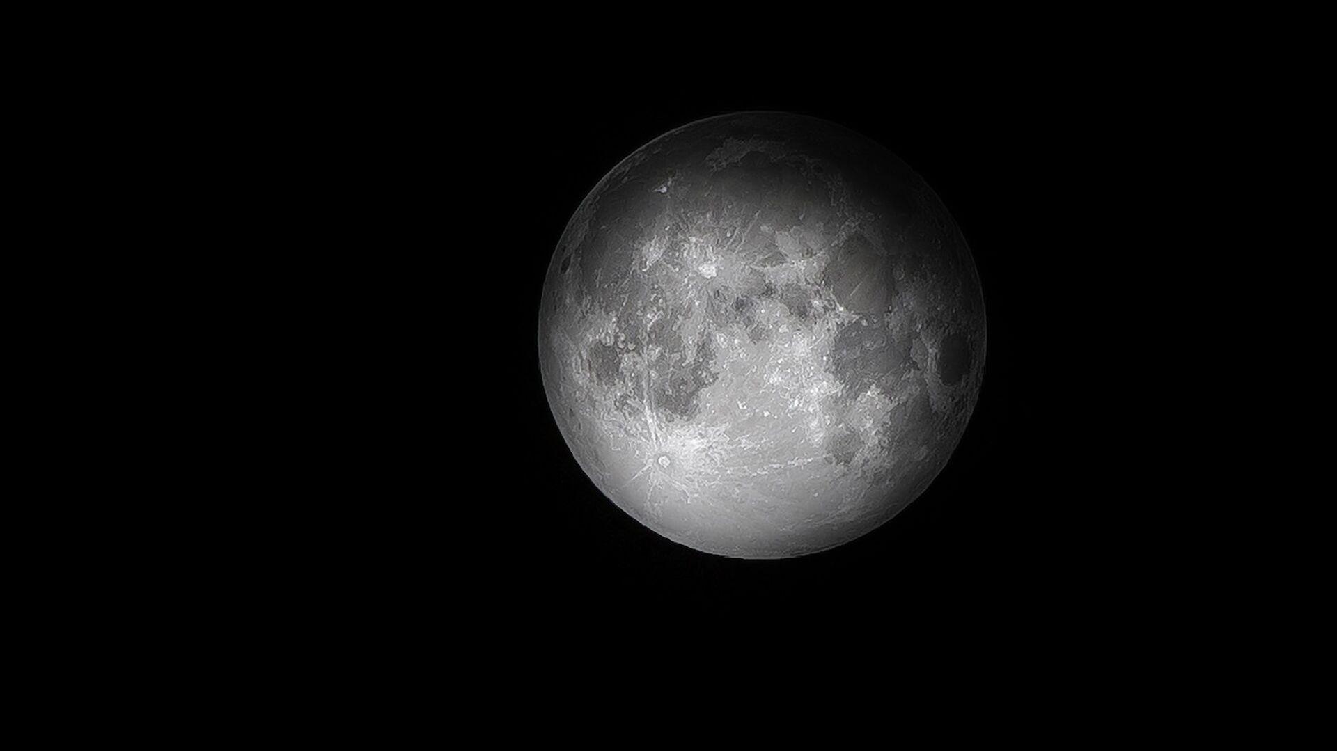Luna - Sputnik Italia, 1920, 13.03.2021