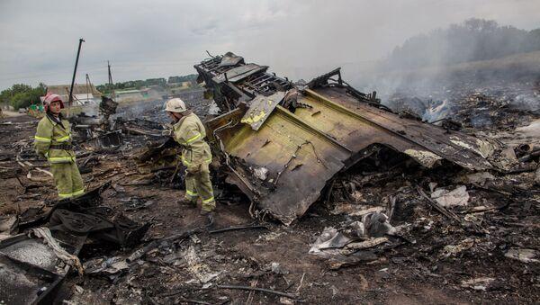 MH17 - Sputnik Italia