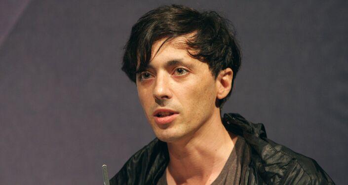 Paolo Cirio, artista concettuale