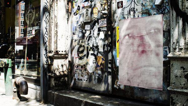 La mostra di Paolo Cirio a Berlino - Sputnik Italia