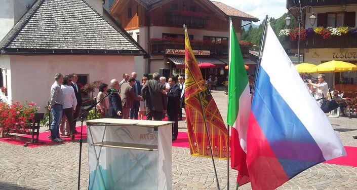 Un esempio lampante l'iniziativa promossa dal Comune di Alleghe assieme al Consorzio Operatori Turistici di Alleghe-Caprile, Ski Civetta ed Alleghe Funivie.