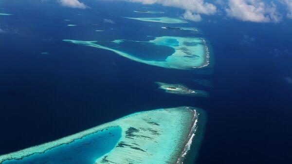 Le Isole Maldive - Sputnik Italia