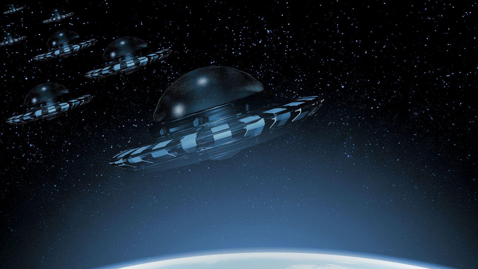 Gli UFO - Sputnik Italia, 1920, 24.03.2021