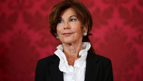 Brigitte Bierlein - Sputnik Italia
