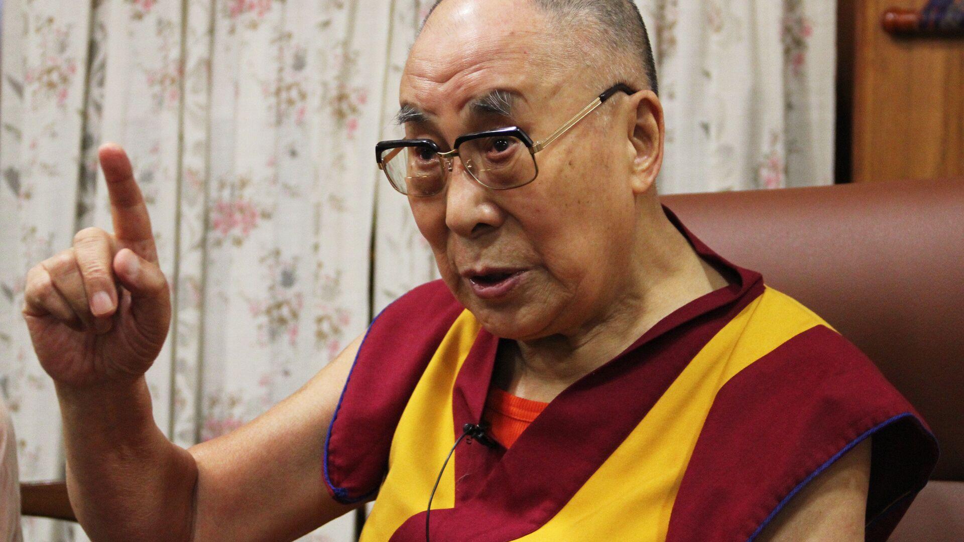 Dalai Lama - Sputnik Italia, 1920, 10.07.2021