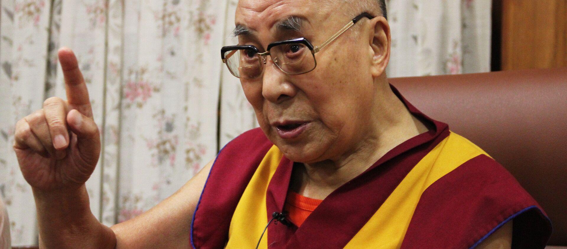 Dalai Lama - Sputnik Italia, 1920, 06.07.2020