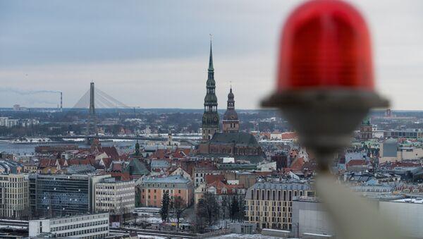 Столица Латвии Рига - Sputnik Italia