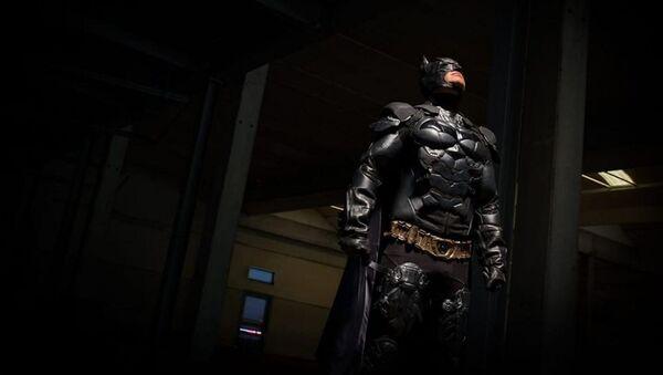Batman italiano - Sputnik Italia