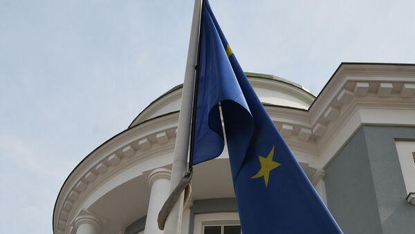La rappresentanza dell'Unione Europea a Mosca - Sputnik Italia