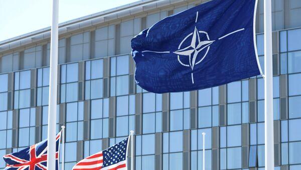 Sede della NATO a Bruxelles - Sputnik Italia
