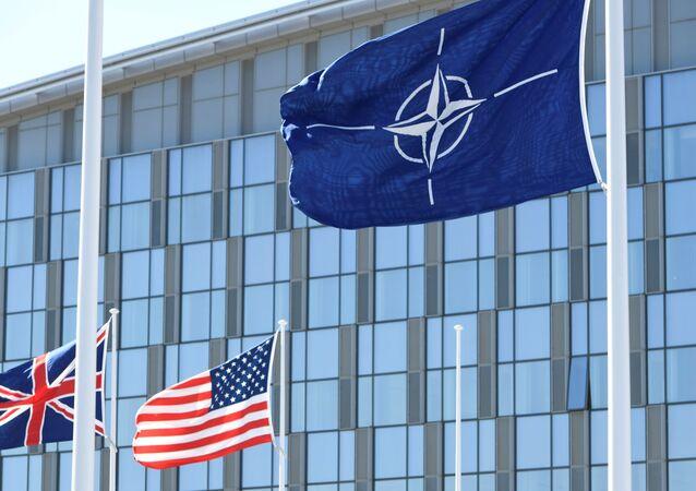 Sede della NATO a Bruxelles