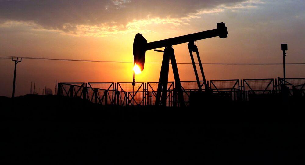 Le compagnie petrolifere
