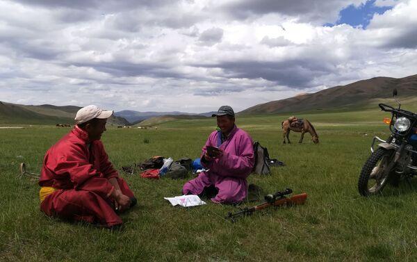 Un viaggio da sogno – dalla Mongolia alla Polonia a cavallo - Sputnik Italia
