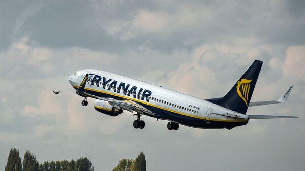 Aereo Ryanair  - Sputnik Italia