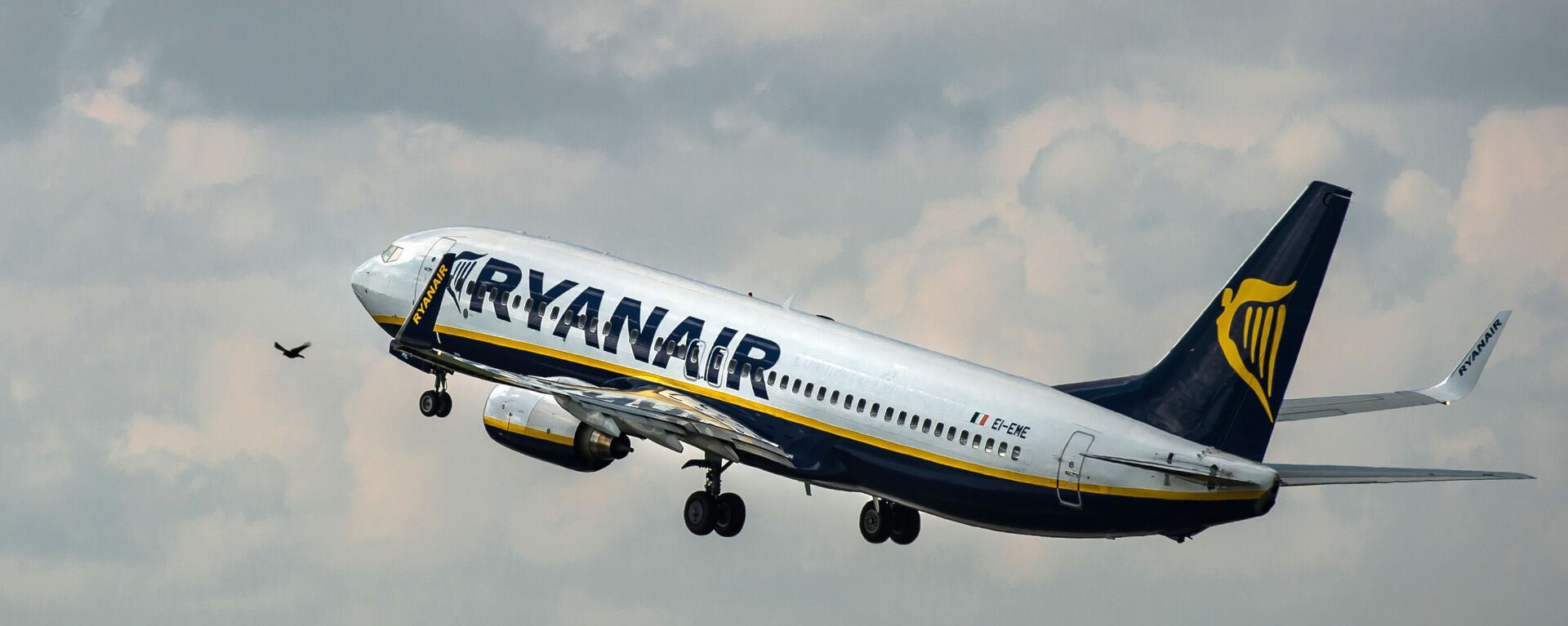 Aereo Ryanair  - Sputnik Italia, 1920, 29.05.2021
