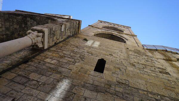 Le fortificazioni a Genova - Sputnik Italia