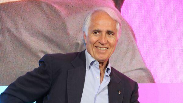 Giovanni Malagò - Sputnik Italia