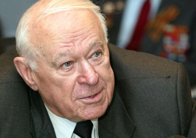 Il generale Filipp Bobkov