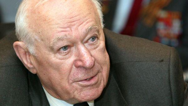 Il generale Filipp Bobkov - Sputnik Italia