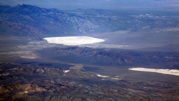 Il Lake Groom e l'Area 51, Nevada - Sputnik Italia