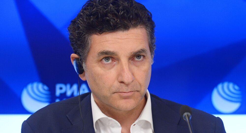 Enrico Bufalini