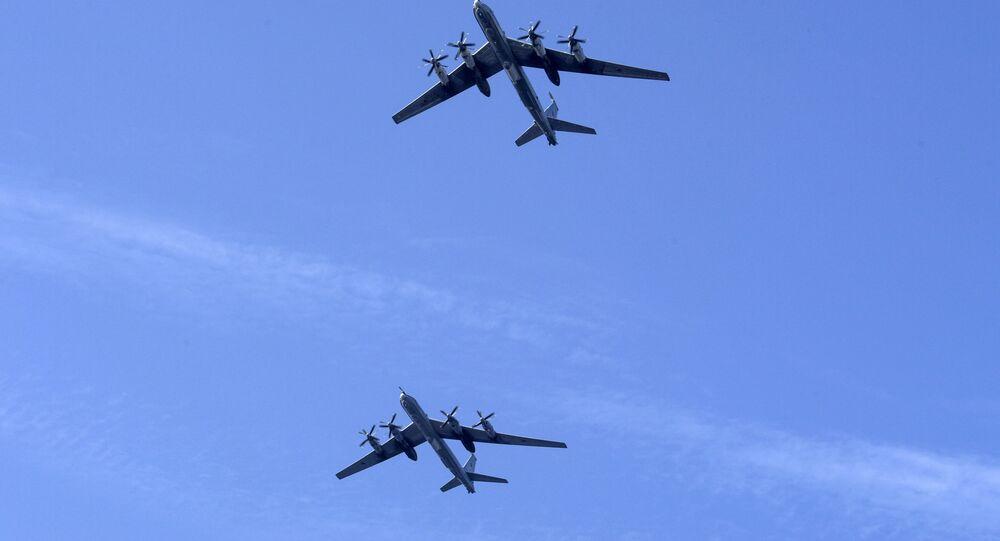 Aerei Tu-95