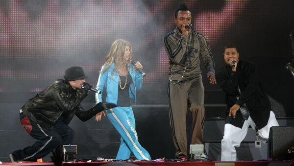 Black Eyed Peas - Sputnik Italia