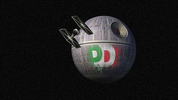 Cosmo - oggetti non identificati - Sputnik Italia