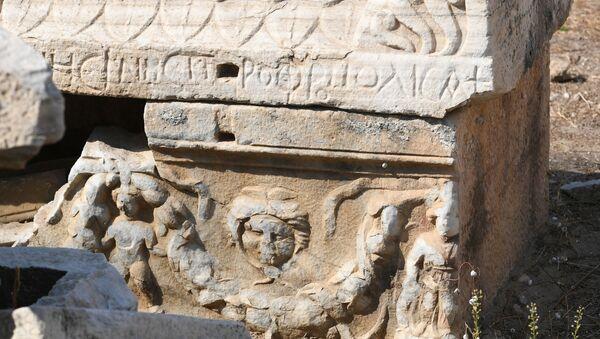 Sarcofago in Libano - Sputnik Italia
