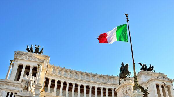 Al Palazzo di Giustizia a Palermo doveva essere il giorno del Presidente della Repubblica - Sputnik Italia