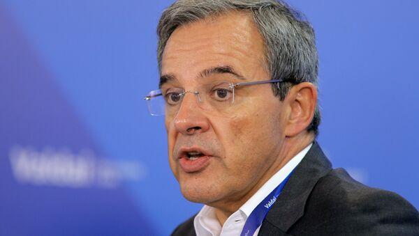 """Thierry Mariani, deputato del partito """"Repubblicani"""" - Sputnik Italia"""